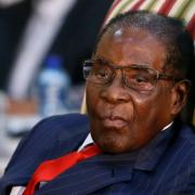 WHO cites Zimbabwe record as outrage grows over Mugabe honour