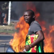 Zimbabwe: scènes d'émeutes et trois morts après l...