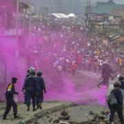 Should President Kabila step down or get a third ter...
