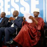 Présidentielle malienne: prudence de mise, malgré ...