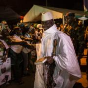 Senegal asks UN to back ECOWAS action in Gambia