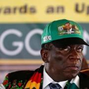 U.S. insists Zimbabwe targeted sanctions renewal justified