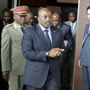 Congo asks companies to block social media before an...