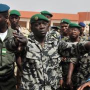 Former Mali coup leader Sanogo on trial for murder