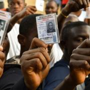 Liberia's Weah, Boakai face presidential runoff next...