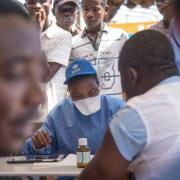 Ebola: la RDC