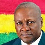 Ghana TV: President concedes defeat to opposition le...