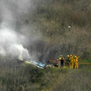 Fatal helicopter crashes at low altitude have become...
