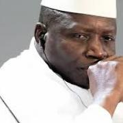 Gambia's President Jammeh says rejects outcome of December 1 election