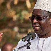 Senegal President Macky Sall officially wins re-election