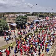 Crise au Togo: la Cédéao propose une feuille de route
