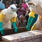 The Battle Against One of the Worst Ebola Epidemics Ever Is in Trouble