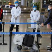 African airports and health bodies ready for China...