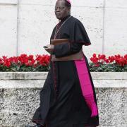 RDC: la candidature de Monsengwo à la présidentiel...