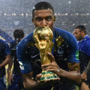 Mbappe stars, ball-tampering scandal, Serena outburst: 2018 sporting highlights