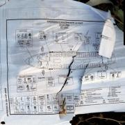 Ethiopian crash hub: France accepts black box analysis