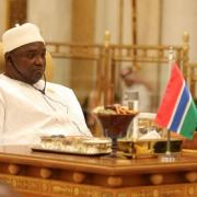 Gambia orders govt appointees to fly economy class for cost saving
